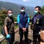 再逮2越南偷渡犯 海巡署:逃亡期間未有染病或傳染疑慮