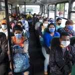 疫情嚴峻該戴口罩嗎?WHO建議留給需要的人,美國CDC擬呼籲民眾戴非醫用口罩