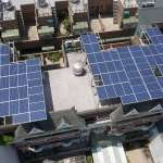 推廣屋頂種綠電 高市太陽光電再續補助