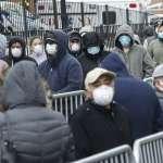 美國頂尖公衛專家佛奇:新冠肺炎可能奪走20萬美國民眾性命!