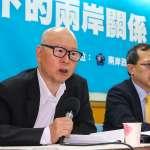 「台灣可避免使用武漢肺炎!」許信良:沒必要特別刺激中國