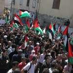 新冠肺炎衝擊》44年來首例!巴勒斯坦「土地日」取消紀念集會