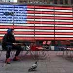 當紐約再次成為「歸零地」:新冠肺炎危機中的美國與美國總統