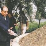 許劍虹觀點:郝柏村將軍的遠親─前淮海省長郝鵬舉將軍