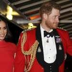 英國王室牽涉美國政治?哈利王子針對美國大選的發言惹議,川普要他:自求多福