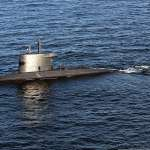 荷蘭潛艦8水兵感染新冠病毒,「海豚號」中斷北海演習緊急返航