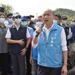 國民黨團擬延會壓制罷免韓國瑜聲勢 跨黨派議員譴責:再添高市議會黑歷史