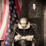 亂倫、謀殺、瘋狂、背叛、歧視、戰爭……一位英國大文豪預先寫下的美國歷史