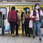 9日起1次能買2周口罩 陳時中喊話「一定夠」,估8成5民眾可買到