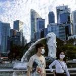 新冠肺炎》移工爆群聚感染!新加坡單日激增120起確診病例 連2天創新高