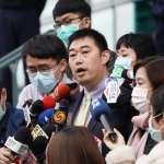 「陳菊團隊侵害高雄市民選擇!」葉慶元:用低門檻罷免韓國瑜不民主
