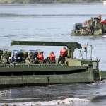 敵軍攻進淡水河口如何反擊?國軍不畏疫情發起「戰備月」演練 罕見實戰細節曝光