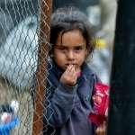 「疫」不容辭》希臘難民營狀況「糟糕至極」,德國將接收數百名難民兒童