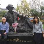 畫家陳澄波之子陳重光辭世 享壽95歲