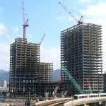 北台灣銷售建案季減3.5% 中止連2季上揚
