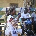 只差3天就能宣布「疫情結束」⋯⋯剛果又出現伊波拉病毒死亡病例!