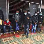 疫情讓中國人更歧視黑人?廣州大量非裔人士流落街頭 遭房東趕出家門、找旅館投宿也碰壁
