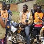 伊波拉病毒與新冠病毒兩面夾擊,剛果民主共和國人道災難雪上加霜
