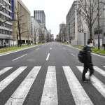3天內暴增近兩百例確診,大阪府14日起關閉娛樂文教設施,餐廳晚上8時就要打烊