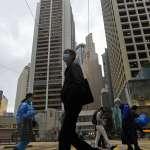 防疫「零容忍」的代價:香港國際金融中心地位岌岌可危,澳門賭場風光不再?