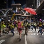 顧爾德專欄:香港啟示錄