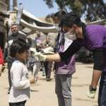 新冠肺炎風暴來襲》400萬人只有51台呼吸器!土敘邊境伊德利卜難民營恐遭重創