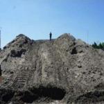 朱淑娟專欄:誰在縱容汙泥棄置水源地?
