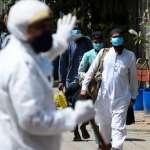 新冠病毒哪裡來?印度民粹主義矛頭對準穆斯林與中國