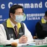 台灣首例「三採陰復陽」病患住院檢查 張上淳:再驗2次結果變這樣