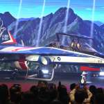 新新聞》漢翔邀小英6月底見證全國產教練機勇鷹號