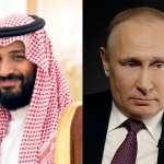 一通電話引發油價大戰!沙國王儲與普丁大吵架,爆氣「用石油淹沒巿場」