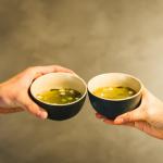 味噌竟然有助長壽?日本教授親傳「長壽味噌湯」作法,3步驟讓你改善疲勞、抗憂鬱