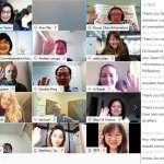新北線上論壇為沈默受害者發聲 全球11城市響應「防疫也防暴」