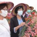 王惠美讚衛生局篩檢是「超前部署」 焦糖諷:整個城市都是我的檢疫所?
