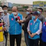 韓國瑜提醫護普篩被前醫師狂打槍 他嗆:韓做什麼都是錯啦!