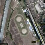 金正恩「神隱」其實在度假?衛星照片顯示:金家專屬列車長時間停靠在東海岸行宮