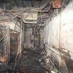觀點投書:錢櫃大火燒出公安疑慮