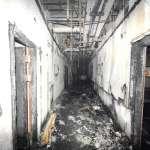 錢櫃大火燒出問題!北市老宅成交比例高 消防安全設備成選購重點