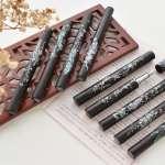 科技文創撰出新火花 頂級木筆工藝驚豔上市