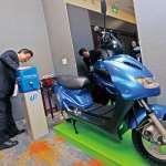 新新聞》電動機車想打贏油電大戰,需政策當靠山