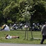 日本防疫難題》公園、遊樂場紛紛關閉 父母最大苦惱:何處遛小孩?