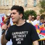 澳洲大學生聲援香港反送中、新疆維吾爾人,恐遭昆士蘭大學開除