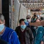 「我們告訴人們要待在家裏,但許多人根本沒有家」 新冠肺炎疫情下的香港街友