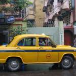 台女趕搭印度撤僑專機,包車1500公里「與司機獨處兩天一夜」!她:想回家的心戰勝恐懼