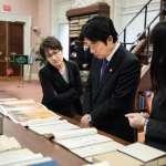 觀點投書:在他訪華府後,台北法案一個月後通過
