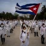 最划算的國際宣傳!當歐洲從「援助者」淪為「重災區」:共產古巴靠疫情打出醫療外交牌