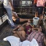 慘!印度LG化工廠有毒氣體外洩 至少釀11死、村民當場昏迷倒地