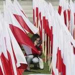 歐洲首部成文憲法通過230周年 波蘭代理代表李波:五三憲法是創新思維象徵