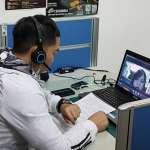 國外轉單協助企業招募人才 中市啟動視訊徵才列車