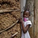 疫情下的頂上功夫》要價僅15元!肯亞小女孩流行「病毒髮辮」的美麗與哀愁